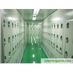 百级无尘室-青岛无尘室-清阳净化系统工程公司(查看)图片