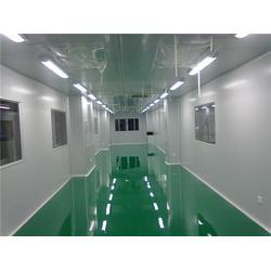 岳阳洁净室-清阳净化系统工程电话-洁净室工程图片