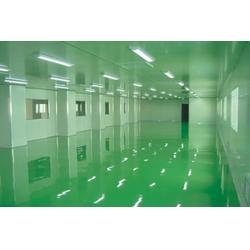 无尘室工程改造-清阳净化系统工程(在线咨询)嘉定无尘室图片