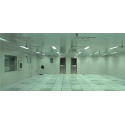 常德洁净室-清阳净化系统工程电话-无菌洁净室图片