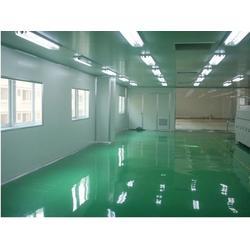 无尘室工程-云浮无尘室- 清阳净化系统工程图片