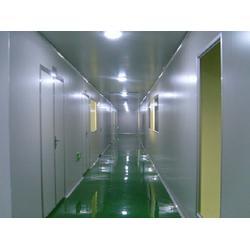 万级无尘室|清阳净化系统工程电话|大连无尘室图片