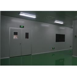 凈化-清陽凈化系統工程專業-實驗室凈化工程圖片