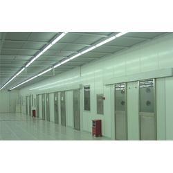 洁净室工程-济源洁净室-清阳净化系统工程公司(查看)图片
