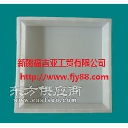 南疆正方形水泥混凝土预制块塑料模具厂家哪家质量好-福吉亚水泥混凝土塑料模具图片