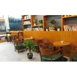 吉安餐厅桌椅|南昌钢木餐厅桌椅|河姆渡(优质商家)图片