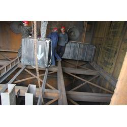 玻璃窑炉催化剂-博霖环保-久治县催化剂图片