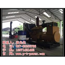 玉柴工程发电机组厂家-玉柴工程发电机组-武汉发电机租赁图片