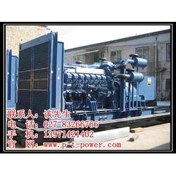 应急发电机组厂家-武汉应急发电机组-武汉静音发电机租赁图片