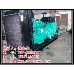 上柴发电设备厂家-武汉上柴发电设备-武汉静音发电机租赁图片