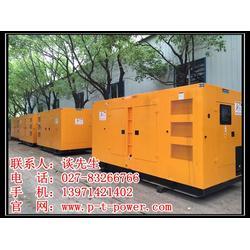 武汉静音发电机租赁|武汉康明斯静音发电机组图片