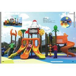山东巨源游乐、儿童游乐设备、大型儿童游乐设备图片
