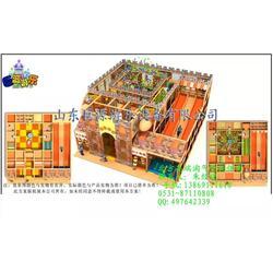 做儿童乐园,安丘儿童乐园,儿童乐园设备(图)图片