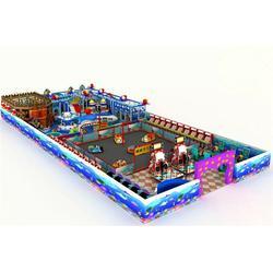 儿童游乐场设备、游乐场、山东淘气堡图片
