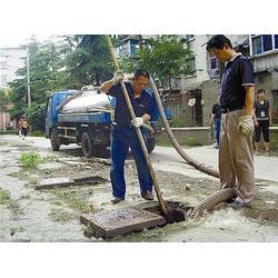 郑州怎么疏通下水道 、【福顺清洁】、惠济区疏通下水道图片