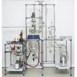 浙江玻璃反应釜,优质玻璃反应釜,山东玻美玻璃(推荐商家)图片