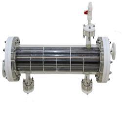 海东碳化硅换热器-碳化硅换热器型号-山东玻美玻璃批发