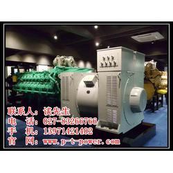 水塔街发电车、武汉500kw发电机、静音发电车报价图片