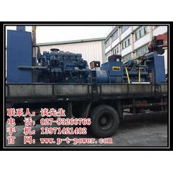 舒安街道发电机 发电车出租 150KW发电机组出租图片