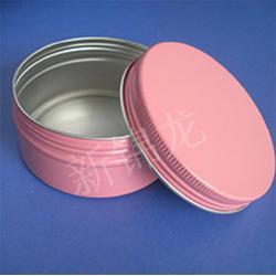 进口铝盒供应商,新锦龙,博罗进口铝盒图片
