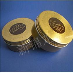 金属铝罐铝盒化妆品,云浮金属铝罐铝盒,新锦龙图片