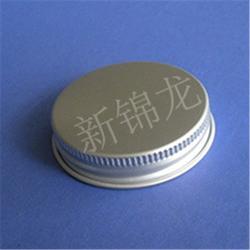 新锦龙(图)|螺纹铝盖定做|珠海铝盖定做图片