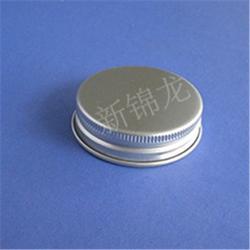 普通铝盖-新锦龙(在线咨询)深圳铝盖图片