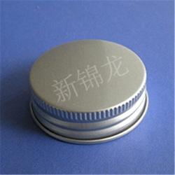 新锦龙(图),白酒铝盖现货,吴川铝盖现货图片
