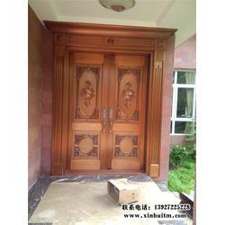 银盾斯金铜门-福匠铜门(在线咨询)铜门图片