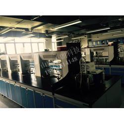 钢质实验台-太原实验台-天朗科技(查看)图片
