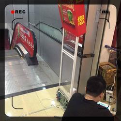 防盗_电子商品防盗系统_广州衣服防盗磁扣图片
