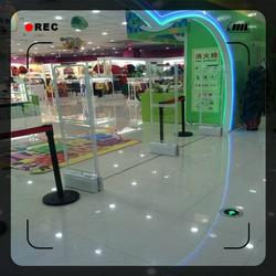 镇江超市防盗,超市防盗扣生产厂家,电子商品防盗系统图片