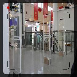 超市防盗-长沙服装超市防盗门(保乐)厂家直销(多图)图片