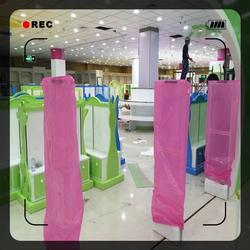江苏 超市防盗门、超市防盗、(保乐)厂家直销图片