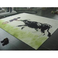 純手工地毯-深圳手工地毯-芬豪地毯(查看)圖片