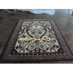 全棉手工地毯,手工地毯,肇庆手工地毯图片