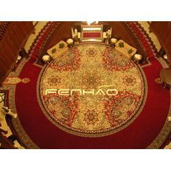 手工地毯厂,手工地毯,芬豪地毯图片