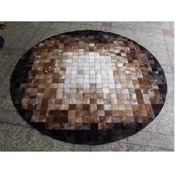 梅州真皮地毯|真皮地毯订做|芬豪地毯(优质商家)图片
