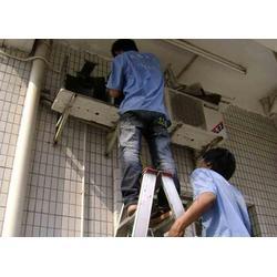 空调维修-恒佳家电维修部-郑州嵩山路空调维修图片