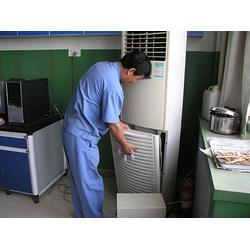 恒佳家电维修(图),海尔空调维修电话,二七区空调维修图片