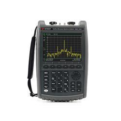 Keysight N9960A 回收 频谱图片