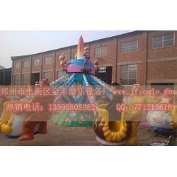 郑州金丰游乐设备,玩具自控飞机,自控飞机图片
