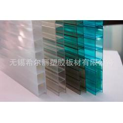 pc阳光板厂家|希尔丽塑胶板材|阳光板图片
