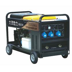 TO190A发电电焊一体机 直流发电电焊机品牌图片