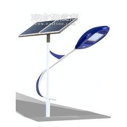 欧尔光电6米30瓦新农村建设太阳能路灯图片