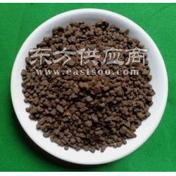 锰砂滤料作用原理_锰砂滤料规格_锰砂厂家图片