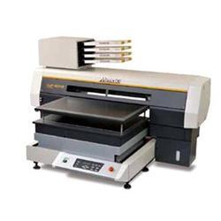 平台式喷墨打印机品牌-泰州免图层UV工业喷墨打印机