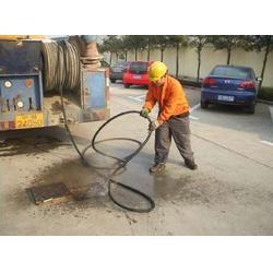 污水管道疏通方案,污水管道疏通,勇伟管道疏通公司(查看)图片