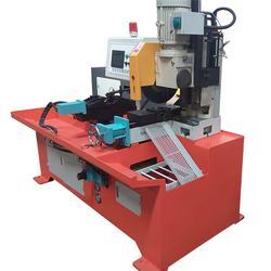 切管机,锋顺机械(优质商家),全自动液压切管机图片