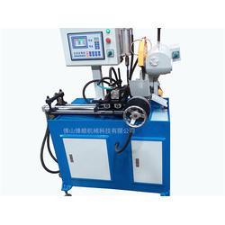 锋顺机械(多图)、电热管切管机、切管机图片
